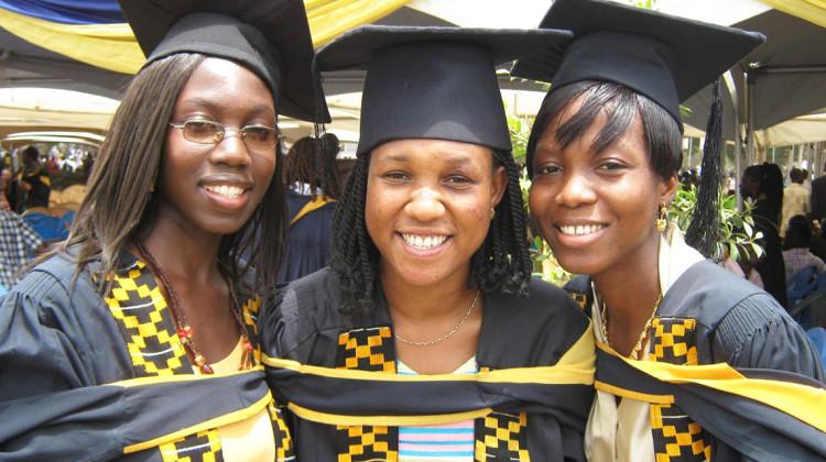 women-in-ghana