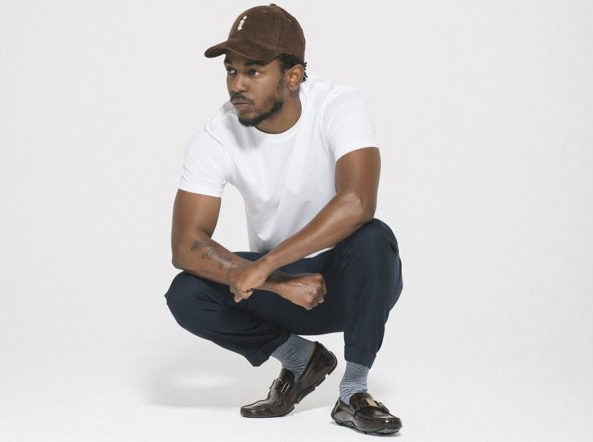 Kendrick Lamar_Grammy2