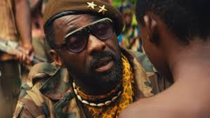 Beast of No nation_Idris