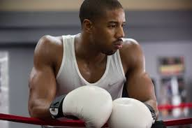 Michael B. Jordan gave an outstanding performance in Creed