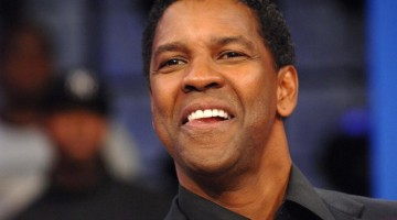 Denzel Washington is a two time Oscar winner: Best Supporting Actor (Glory) and Best Actor (Training Day).