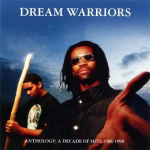 Dream Warriors were a groundbreaking Canadian hip hop group and major contributors to the jazz rap movement of the early 1990s.