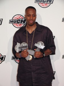Kardinal, two time winner at Much Music Awards