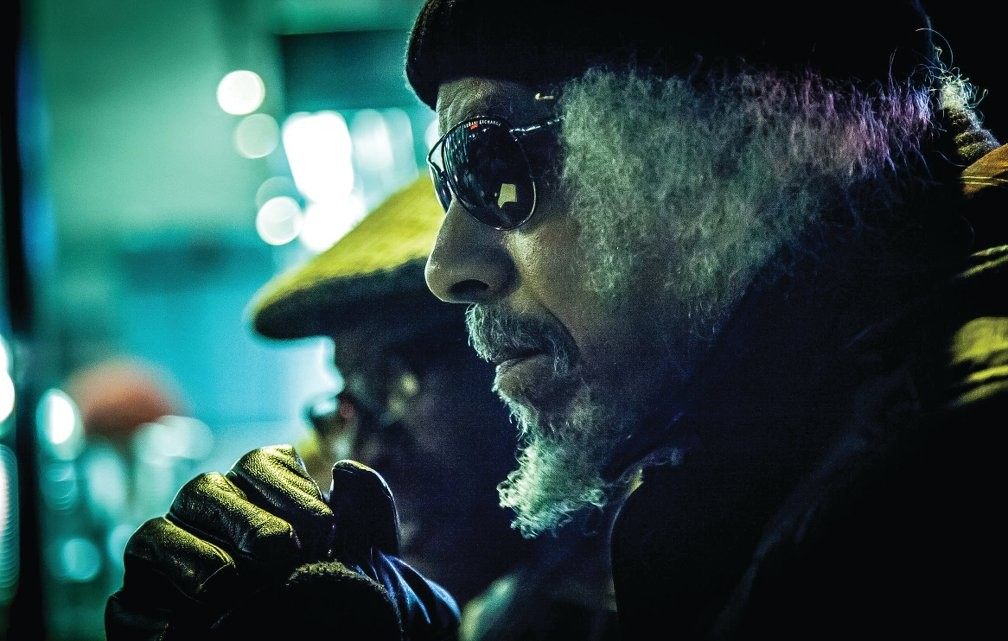 Jalal Nuriddin, one of the founders of The Last Poets, will perform at Kuumba.