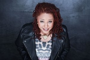 Michie Mee, Canada's first lady of hip-hop has been a ground-breaking artists who continues to inspire.