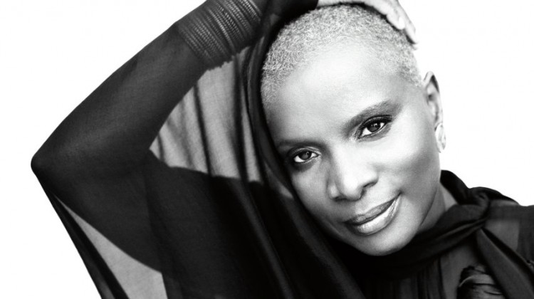 Angelique Kidjo won the Best World Music album for the second year in a row in 2016.